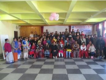 Kalimpong GFF